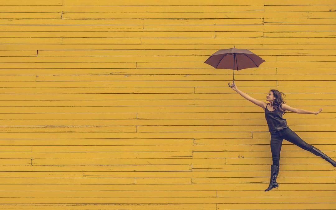 3 ways to make you feel happier