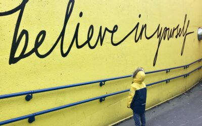 5 signs your self-belief isn't as strong as it could be